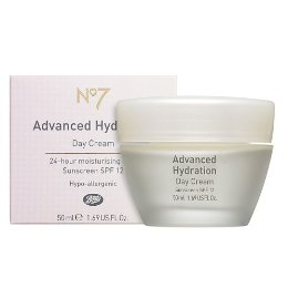 No 7 Advanced Hydration Cream