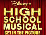 High school musical get in the picture